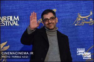 هشتمین روز سیوهفتمین جشنواره فیلم فجر