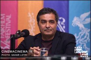 دهمین شب جشنواره فیلم فجر