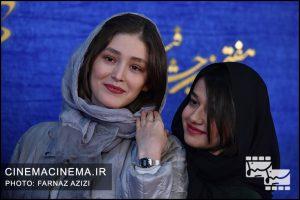 عوامل فیلم «یلدا» در ششمین روز سیوهفتمین جشنواره فیلم فجر