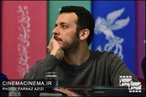 پنجمین روز سیوهفتمین جشنواره فیلم فجر