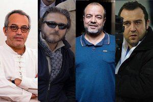 کارگردانهای سریالهای نوروز ۹۸