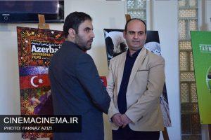نشست رسانهای نهمین جشنواره بینالمللی فیلم وارش