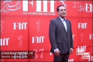 مراسم اختتامیه سی و هفتمین جشنواره جهانی فیلم فجر