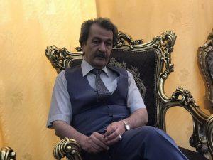 محمد بیک زاده