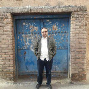 محمد ایران دوست