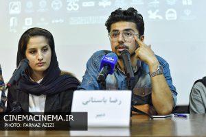 نشست خبری شانزدهمین جشنواره بین المللی فیلم کوتاه دانشجویی نهال