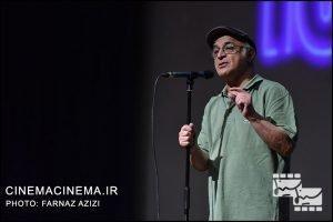فریدون جیرانی، کارگردان