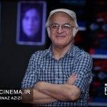 فریدون جیرانی در اکران خصوصی فیلم سرکوب