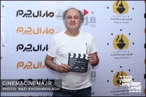 تولد ۷۸ سالگی مسعود کیمیایی