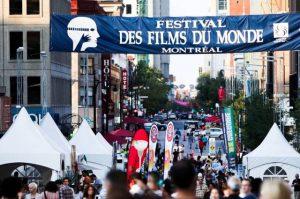 جشنواره جهانی فیلم مونترال
