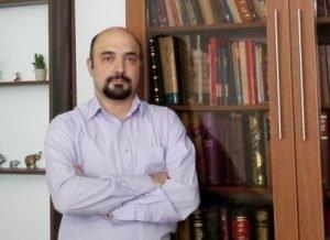ساسان گلفر