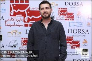 محمدرضا غقاری