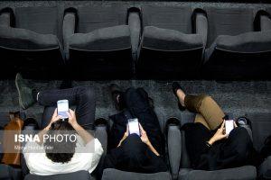 نشست خبری هیات مدیره خانه سینما