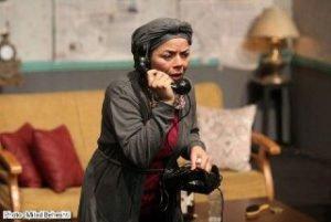 تئاتر مهتاب نصیرپور