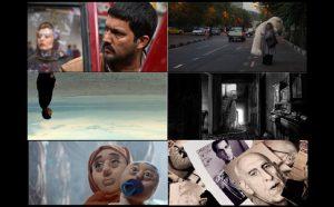 فیلمهای ایرانی جشنواره فیلم ونکوور