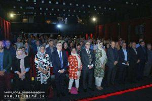 هفته فیلم فنلاند