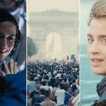 فیلم های فرانسوی اسکار