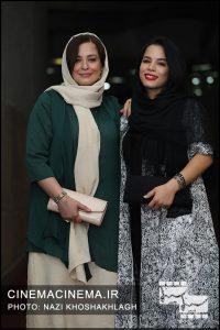 ملیکا و مهراوه شریفینیا