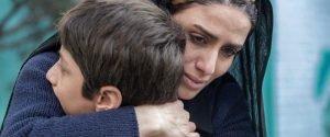 فیلم «پسر – مادر»