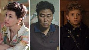 فیلمهای مدعی جایزه اسکار ۲۰۲۰