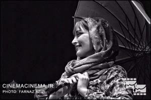 پشت صحنه نمایش مری پاپینز