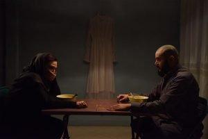 مهرانرنجبر در فیلم سینمایی «شاهین»