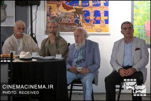هفتمین جشنواره بینالمللی هنر برای صلح