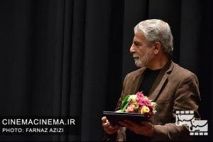 آیین تقدیر از پخشکنندهگان، سینماداران، تهیهکنندگان فعال حوزه سینمای کودک و نوجوان