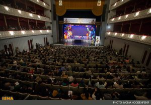 جشنواره تئاتر فجر