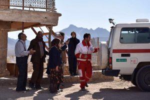 فیلم سینمایی «یک کامیون غروب»