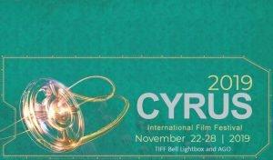 جشنواره فیلم های ایرانی تورنتو