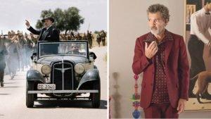نامزدهای اسکار سینمای اسپانیا
