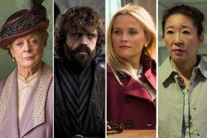 سریال های برتر جهان