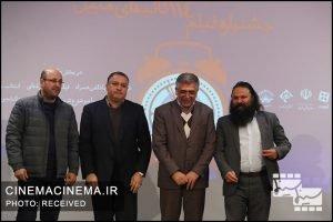 اختتامیه جشنواره فیلم ۱۱۴ ثانیهای مبین