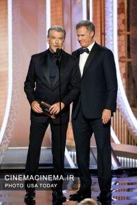 هفتاد و هفتمین دوره جوایز گلدن گلوب
