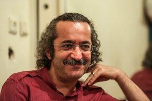 محمد یعقوبی