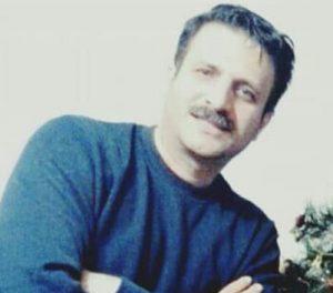 آرش عنایتی