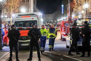 برلین اقدام تروریستی جشنواره برلین