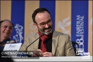 هشتمین روز سی و هشتمین جشنواره فیلم فجر
