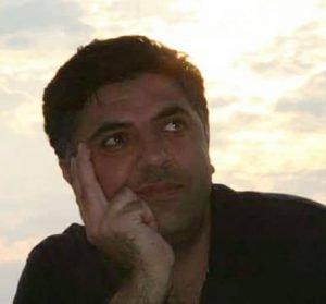 محمدرضا امیر احمدی