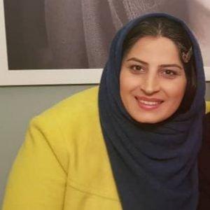 پریسا ساسانی