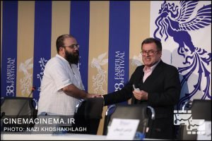 هفتمین روز سی و هشتمین جشنواره فیلم فجر