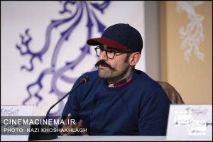 نشست خبری فیلم «دشمنان» در نهمین روز سی و هشتمین جشنواره فیلم فجر