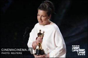 مراسم پایانی نود و دومین دوره جوایز سینمایی اسکار