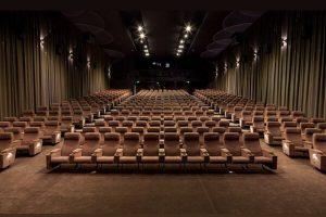 سالن سینما