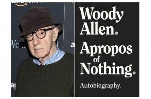 وودی آلن