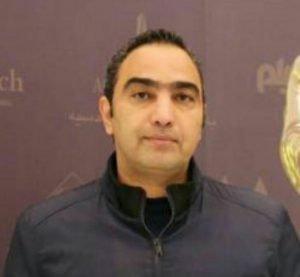 علی شیرمحمدی