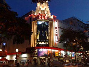 سینما رکس فرانسه