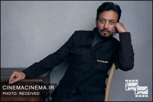 عرفان خان، بازیگر مطرح سینمای بالیوود