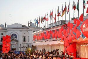 جشنواره ونیز